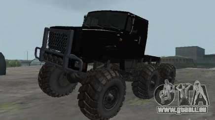 ZIL 497200 für GTA San Andreas
