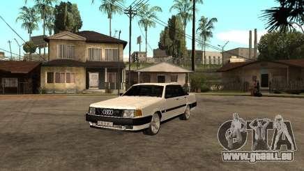 Audi 100 pour GTA San Andreas