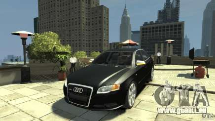 Audi S4 Quattro für GTA 4