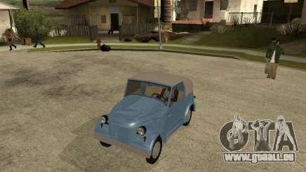 SMZ s-3 a pour GTA San Andreas