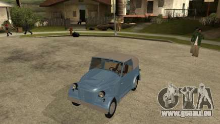 SMZ s-3A für GTA San Andreas