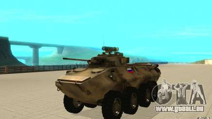 BTR-90 pour GTA San Andreas