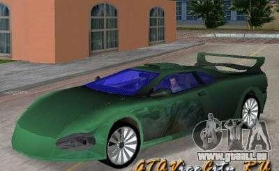 INFERNUS vb 21 pour GTA Vice City