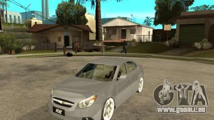 Cheverolet Epica pour GTA San Andreas