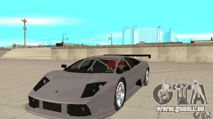Lamborghini Murcielago R GT für GTA San Andreas