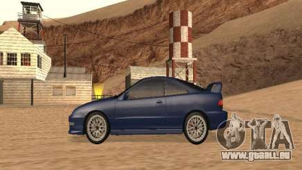 Acura RSX Light Tuning für GTA San Andreas