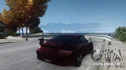 Porsche GT3 997 pour GTA 4