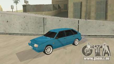 VAZ 21093 Tuning für GTA San Andreas