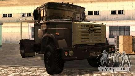 ZIL 5417 für GTA San Andreas