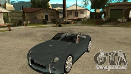 Ford Cobra Concept pour GTA San Andreas
