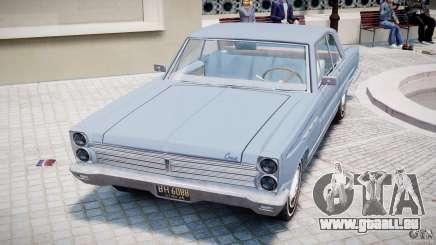 Ford Mercury Comet 1965 für GTA 4