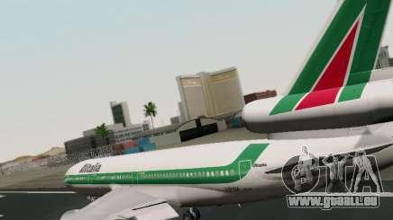McDonell Douglas DC-10-30 Alitalia für GTA San Andreas