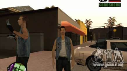 Tommy pour GTA San Andreas