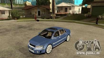 Volkswagen Phaeton pour GTA San Andreas