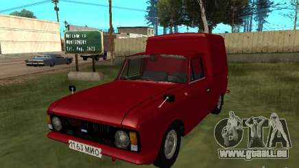 IZH 2715 1982 für GTA San Andreas