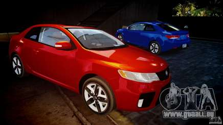 KIA Forte Koup für GTA 4