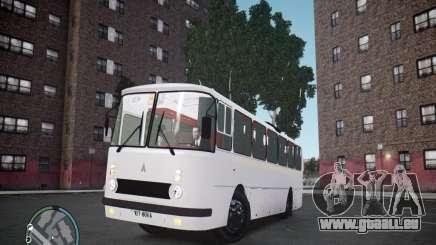 LAZ 699R (93-98) v 1.0 pour GTA 4
