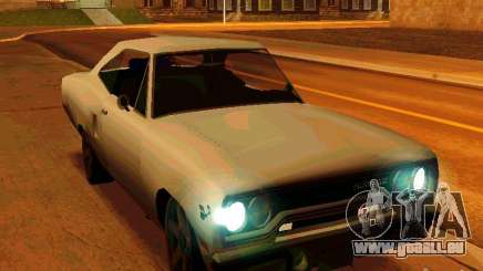 Plymouth Road Runner 426 HEMI 1970 für GTA San Andreas