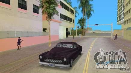 Hermes HD pour GTA Vice City