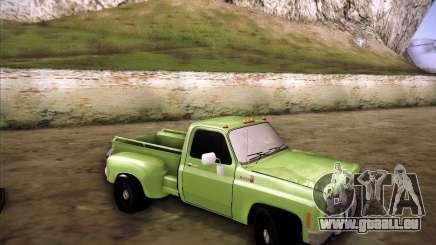 GMC 80 für GTA San Andreas