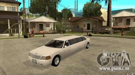 Stretch - GTA IV pour GTA San Andreas
