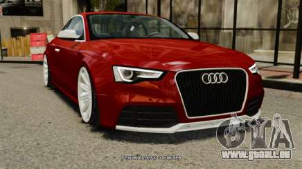 Audi RS5 2012 für GTA 4