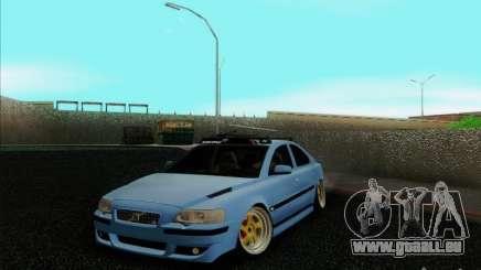 Volvo S60 pour GTA San Andreas