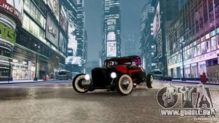 Smith 34 Hot Rod für GTA 4