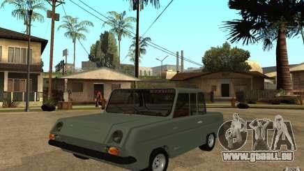 Dkns die Ungültige für GTA San Andreas