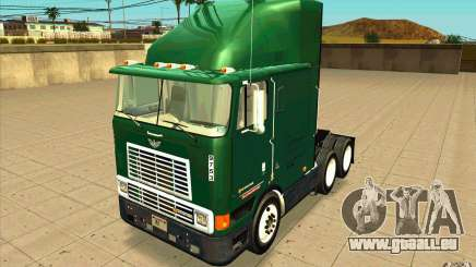 Navistar International 9800 für GTA San Andreas