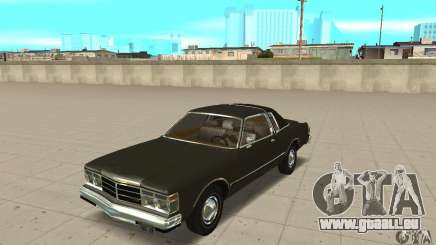 Chrysler Le Baron 1978 für GTA San Andreas
