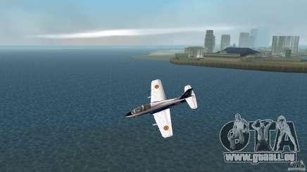 I.A.R. 99 Soim 708 für GTA Vice City