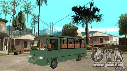 GROOVE-3203 für GTA San Andreas