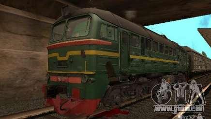 M62-1675 pour GTA San Andreas