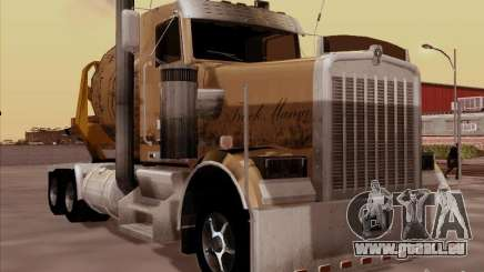 Kenworth W 900 pour GTA San Andreas