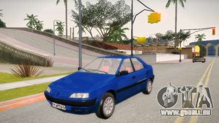 Citroën Xantia pour GTA San Andreas