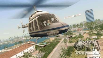 Camera Hack 2.9 pour GTA Vice City