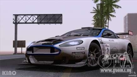 Aston Martin Racing DBRS9 GT3 für GTA San Andreas