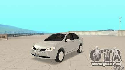 Nissan Primera pour GTA San Andreas