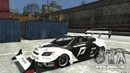 Scion tC AWD V1.0 pour GTA 4