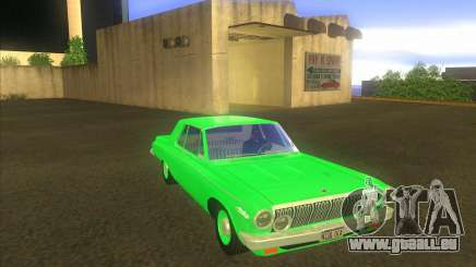 Dodge 330 1963 Max Wedge Ramcharger für GTA San Andreas