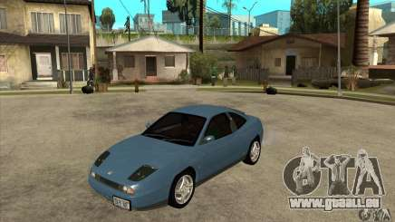 Fiat Coupe - Stock für GTA San Andreas