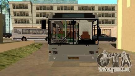 GROOVE-3237 für GTA San Andreas