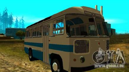 GROOVE Version 672.60 pour GTA San Andreas