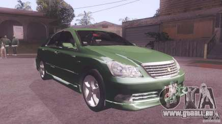 Toyota Crown pour GTA San Andreas
