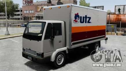Neue Inserate für den Truck, Mule für GTA 4