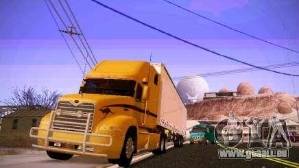 Mack Vision pour GTA San Andreas