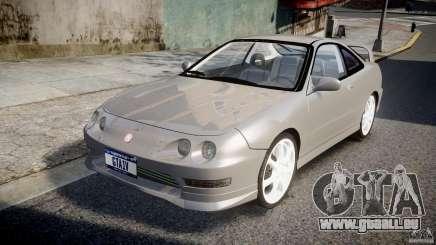 Acura Integra Type-R für GTA 4