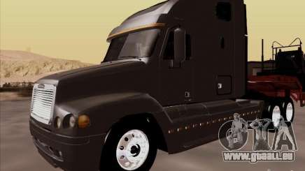Freightliner Century ST pour GTA San Andreas