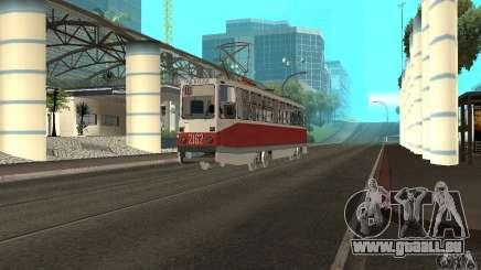 KTM5-2162 pour GTA San Andreas